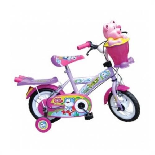 Xe đạp trẻ em - 12 inch - M930-X2B (Số 48 - Bear)