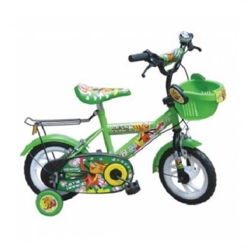 Xe đạp trẻ em - 12 inch - M940-X2B (Số 51 - Con Chuột 2)-1