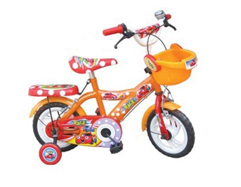 Xe đạp trẻ em - 12 inch - M965-X2B (Số 52 - Race)-1