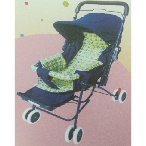 Xe đẩy em bé - M327-XĐB (Số 3)
