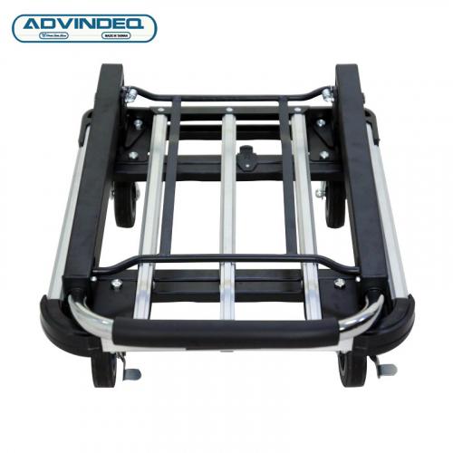 Xe Đẩy Hàng 4 Bánh Siêu Rút Gọn ADVINDEQ HT-150A-4