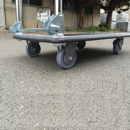 Xe đẩy hàng Dandy UDL-DX-4