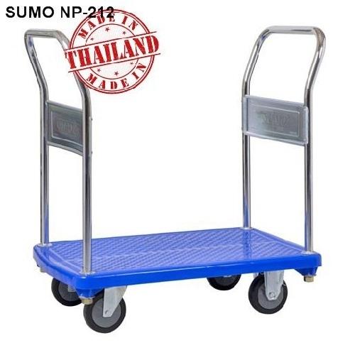 Xe đẩy hàng SUMO NP-212-1