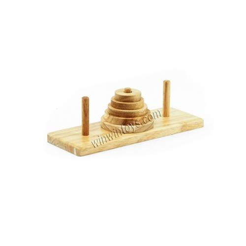 Xếp hình tháp Winwintoys 60451