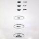 Máy nước nóng Ariston VR-M4522EP-WH (Trắng - Có bơm)-3