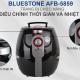 Nồi chiên không dầu BlueStone AFB-5859-2