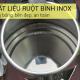 Ấm đun siêu tốc inox Fujishi FB-2018A-7