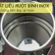 Ấm đun siêu tốc inox Fujishi FB-2018A-1