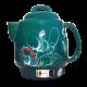 Ấm sắc thuốc điện Fujishi 3.2 Lít Xanh Lục-1