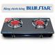Bếp ga hồng ngoại Bluestar NG-6800, Magneto 2 vòng lửa-2