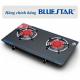 Bếp ga hồng ngoại Bluestar NG-6800, Magneto 2 vòng lửa-1