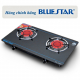 Bếp ga hồng ngoại Bluestar NG-6800, Magneto 2 vòng lửa-5