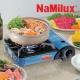 Bếp ga mini Namilux NA-161PF-1
