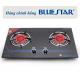 Bếp gas âm hồng ngoại Bluestar NG-6750C-2