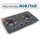 Bếp gas âm hồng ngoại Bluestar NG-6750C-3