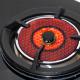 Bếp gas âm hồng ngoại KAFF KF-608I - Cảm ứng ngắt gas-5