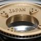 Bếp gas dương mặt kính Fujipan FJ-2020D-1