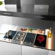 Bếp hồng ngoại đơn âm cảm ứng DOMINO KAFF KF-330c-2