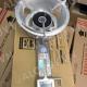 Bếp khè gas công nghiệp Bluestar BS-6A1D-5