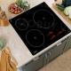Bếp từ 3 lò cảm ứng CHEFS EH-IH555-4