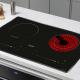 Bếp từ đôi hồng ngoại cảm ứng KAFF KF-FL101IC-4