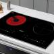 Bếp từ đôi hồng ngoại cảm ứng KAFF KF-FL108IC-1