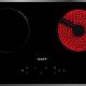 Bếp từ đôi hồng ngoại cảm ứng KAFF KF-FL109IC-3