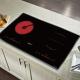 Bếp từ đôi hồng ngoại cảm ứng KAFF KF-SD300IC-1