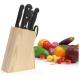 Bộ dao kéo làm bếp 6 món IN.01-016-2