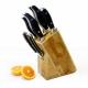 Bộ dao làm bếp 7 món Tiross TS-1731-1