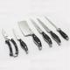 Bộ dao làm bếp 7 món Tiross TS-1731-2
