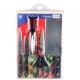 Bộ dao thớt 6 món HMEDI IN.01-011-1