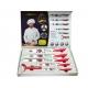 Bộ dao thớt 7 món Tiross TS-1281-3