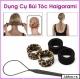 Bộ dụng cụ búi tóc Hairagami-1