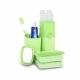 Bộ dụng cụ chứa vật dụng cá nhân đa năng AAPEC E1403-3