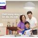 Bóng đèn Philips LED Essential Gen3 7W 3000K E27 A60 - Ánh sáng vàng-1