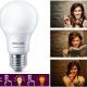 Bóng đèn Philips LED Scene Switch 3 cấp độ chiếu sáng 9W 3000K E27 - Ánh sáng vàng-4