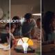 Bóng đèn Philips LED Scene Switch 3 cấp độ chiếu sáng 9W 3000K E27 - Ánh sáng vàng-2