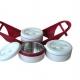 Cà mèn giữ nhiệt 3 ngăn Homemax TLB-3-3