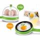 Chảo chiên hấp trứng và thức ăn đa năng-1