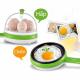 Chảo chiên hấp trứng và thức ăn đa năng-2