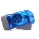 Combo 2 Đèn pin sạc tự động bằng bóp tay-3