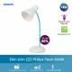 Đèn bàn LED Philips Pearl 66044