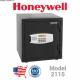 Két sắt khóa điện tử chống cháy, chống nước HONEYWELL 2115-2