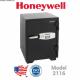 Két sắt khóa điện tử chống cháy, chống nước HONEYWELL 2116-1