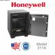 Két sắt khóa điện tử chống cháy, chống nước HONEYWELL 2116-4