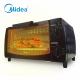 Lò nướng điện Midea MEO-10DW1 - Dung tích 10L-2
