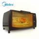 Lò nướng điện Midea MEO-10DW1 - Dung tích 10L-1