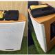 Loa vali kéo di động Bluetooth Karaoke TEMEISHENG GD15-02-2