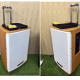 Loa vali kéo di động Bluetooth Karaoke TEMEISHENG GD15-02-3